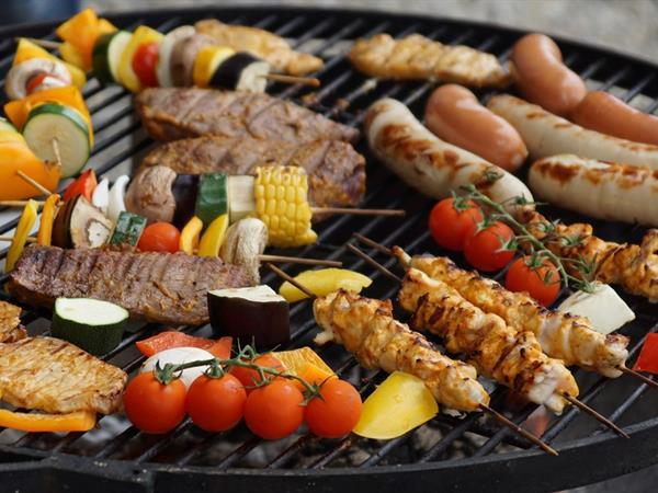 BBQ and Steak Night - Starts from Rp.175,000nett/ pax! Swiss-Belresidences Kalibata