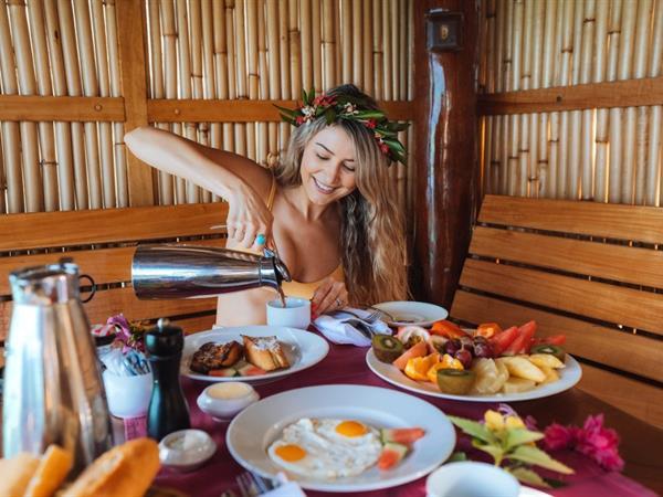 reneeroaming.com - The islands of Tahiti: finding paradise in Moorea, Taha'a, and Raiatea Le Taha'a by Pearl Resorts