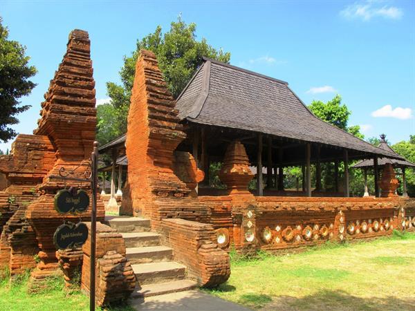 Keraton Kasepuhan - Swiss-Belhotel Cirebon