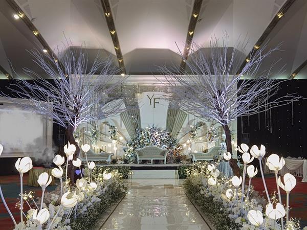Paket Pernikahan New Normal Hotel Ciputra Jakarta
