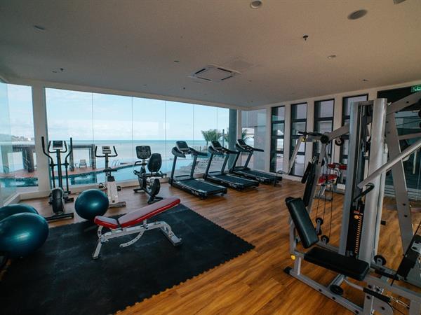 Leisure Facilities Swiss-Belhotel Kuantan