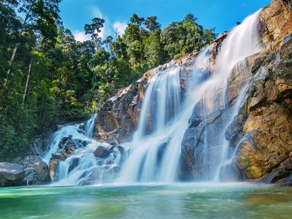 Sungai Pandan Waterfall Swiss-Belhotel Kuantan