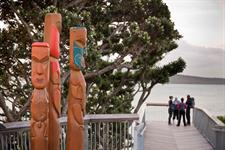 New Zealand Tourism Industry Awards 2015 – Winner TIME Unlimited Tours