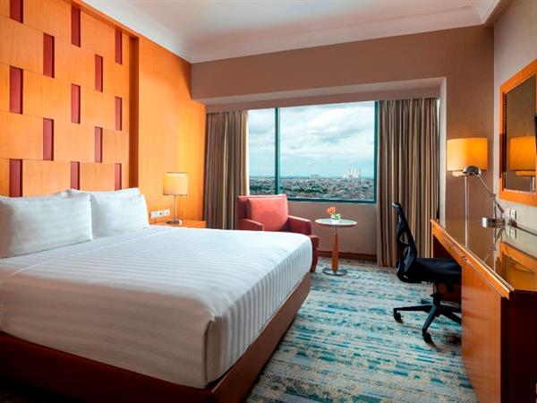 Executive Club Hotel Ciputra Jakarta