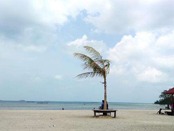 Viovio Beach Batam Zest Harbour Bay, Batam