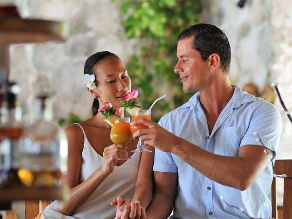 Bar Tianoa Le Tikehau by Pearl Resorts