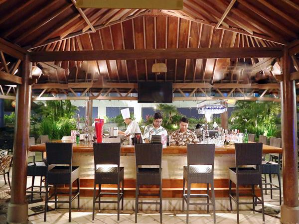 Pulau Bar & Restaurant Hotel Ciputra Jakarta