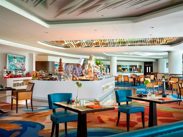The Gallery Restaurant Hotel Ciputra Jakarta managed by Swiss-Belhotel International