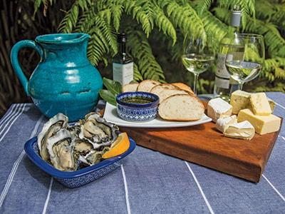 5 Day - Farm-to-Table Tour - North Island
