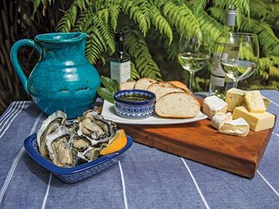 5 Day - Farm-to-Table Tour - South Island
