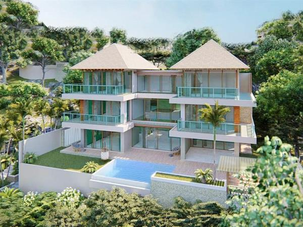 Swiss-Belhotel International Spearheads Luxury Complex On Samal Island In Northern Davao, Philippines
