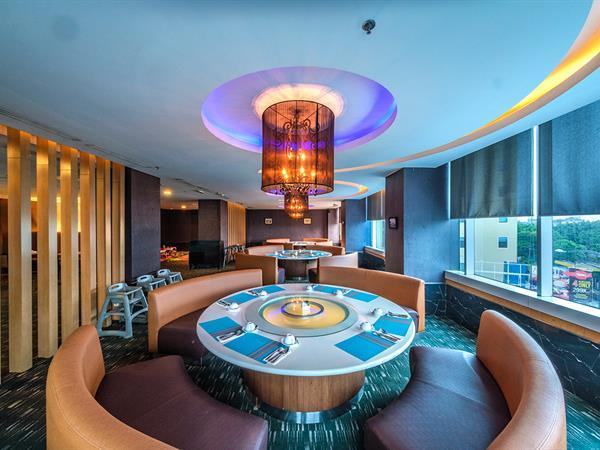 Swiss Cafe Restaurant Swiss-Belhotel Mangga Besar Jakarta