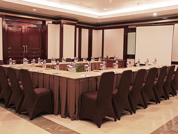 Paket Meeting Arion Swiss-Belhotel Bandung