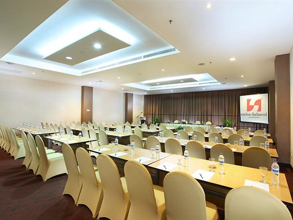 Meeting Package