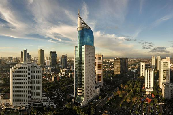Swiss Belhotel Mangga Besar Jakarta