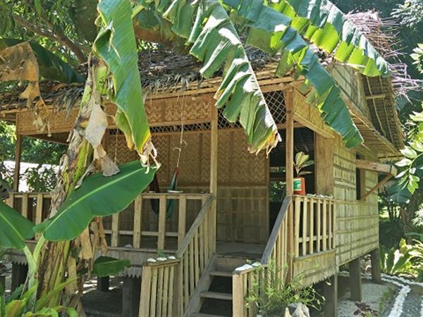 Tauwase Village Homestay