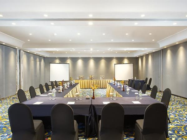 Paket Meeting Swiss-Belhotel Kendari