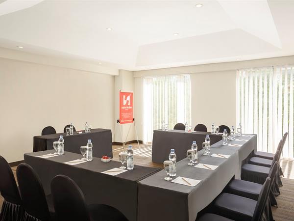 Paket Meeting Swiss-Belinn Luwuk