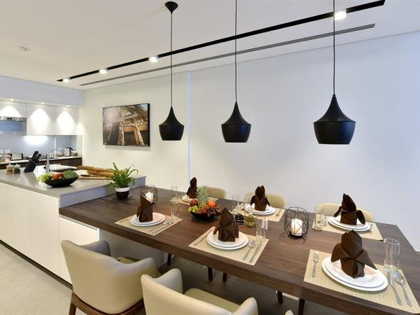 Penthouse Swiss-Belresidences Juffair