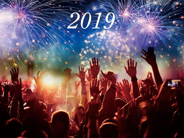 New Year\'s 2019 Package - Hotel Ciputra Jakarta