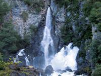 Tarawera Falls Totally Tarawera