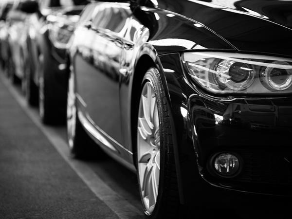 Parking Lot Swiss-Belresidences Kalibata