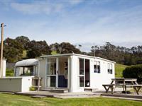 Family Caravan Martins Bay Holiday Park