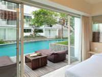 Poolside Grand Deluxe Room
