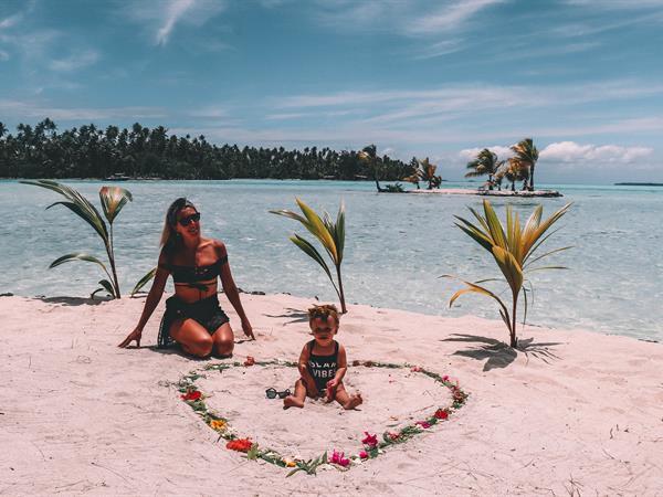 thedaydreamdiaries.com - Inside: Le Taha'a Island Resort & Spa Le Taha'a by Pearl Resorts