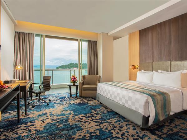 Grand Deluxe Swiss-Belhotel Papua
