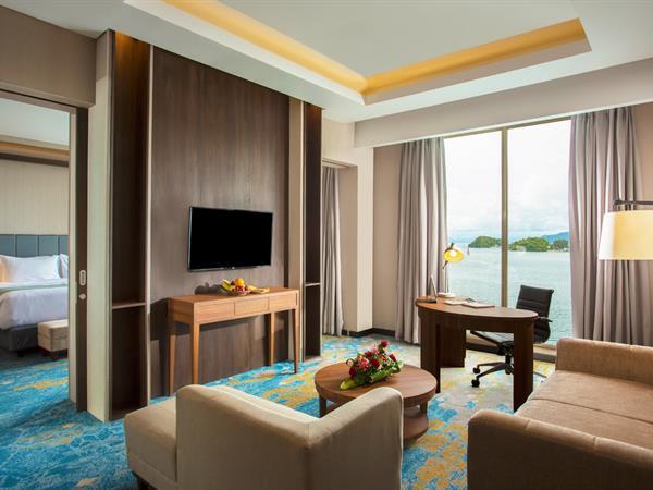 Business Suite Swiss-Belhotel Papua