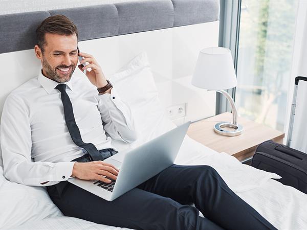 Last Minute Offer - 40% OFF! Valero Grand Suites by Swiss-Belhotel Makati