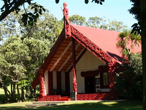 Visit Waitangi Paihia Top 10