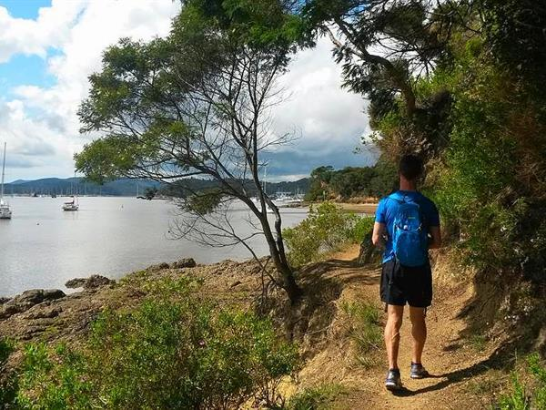 BAY OF ISLANDS FULL CIRCLE DAY WALK