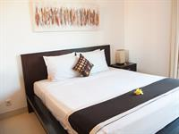 Standard Room Villa Diana Bali