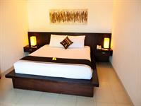 Deluxe Room Villa Diana Bali