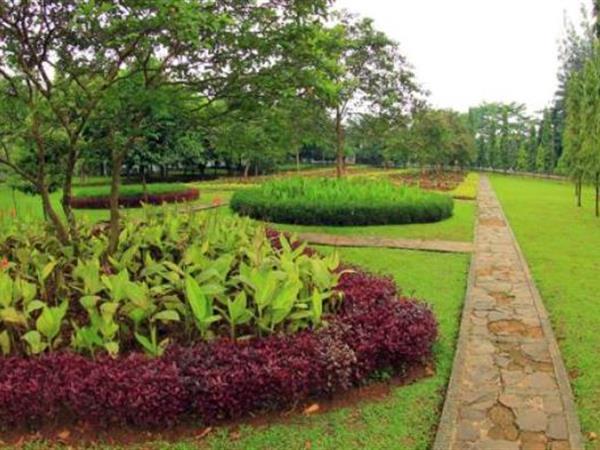 Bekasi City Park Swiss-Belinn Cibitung