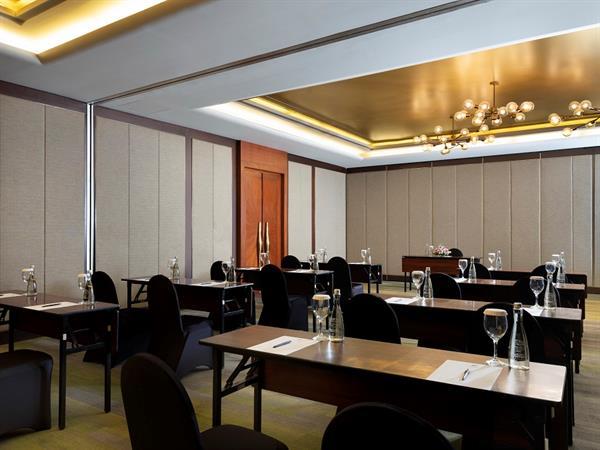 Meeting Facilities Hotel Ciputra Semarang managed by Swiss-Belhotel International