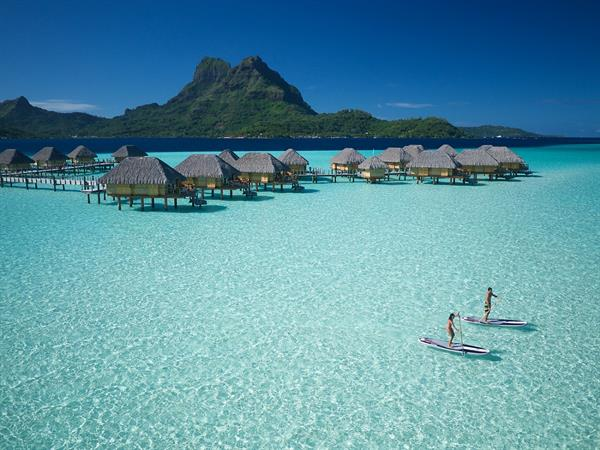 Early Bird -20% with breakfast included Le Bora Bora by Pearl Resorts