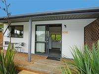 Kitchen Cabin (K/C) Bowentown Beach Holiday Park