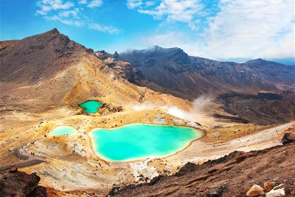 Image result for tongariro crossing