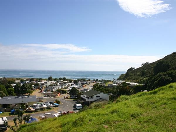 Waihi Beach