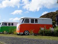 Kombi Cabin Bowentown Beach Holiday Park
