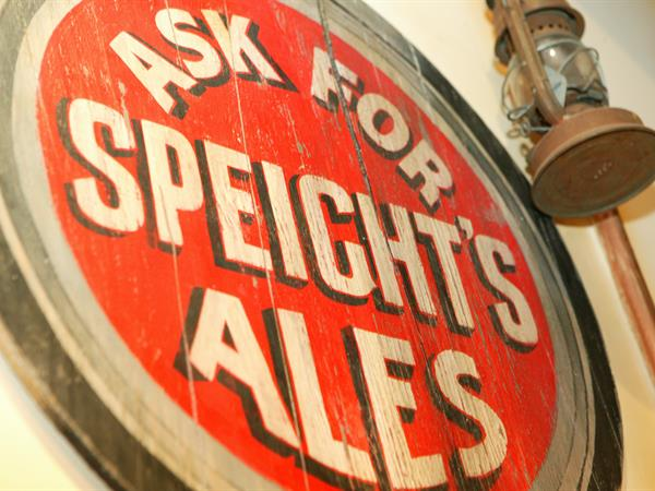 Speight's Brewery Heritage Tour Aaron Lodge TOP 10 Holiday Park Dunedin