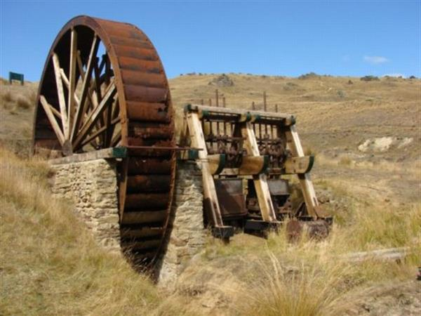 Otago Goldfields Heritage Trust
