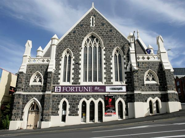 Fortune Theatre