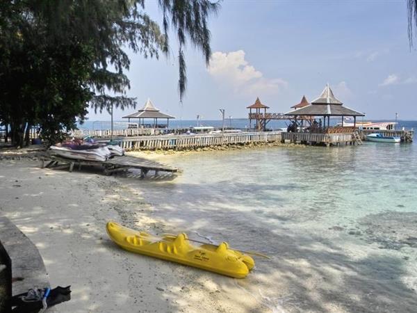 Kepulauan Seribu Swiss-Belresidences Rasuna Epicentrum