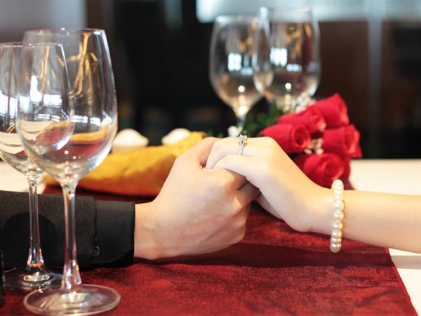 A Night of Romance Dinner at Hotel Ciputra Jakarta