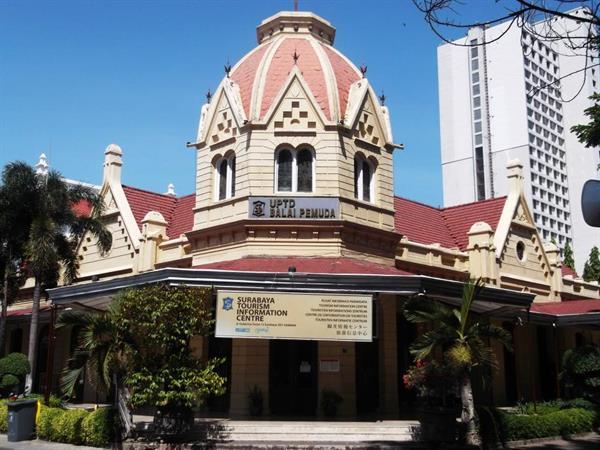 Balai Pemuda Swiss-Belhotel Darmo Surabaya (Segera Hadir)