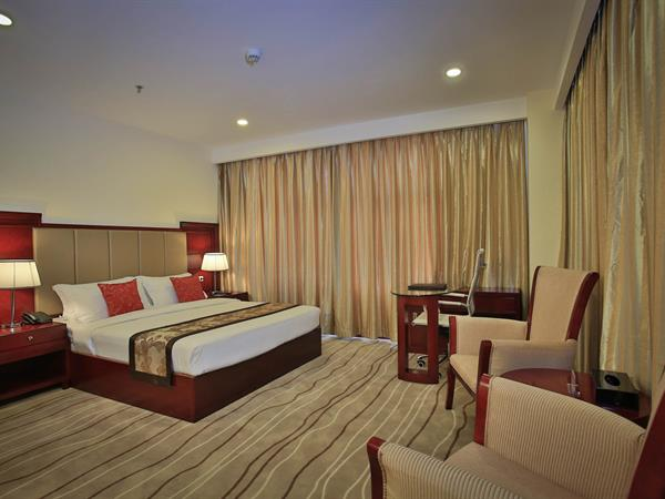 Executive Suites
